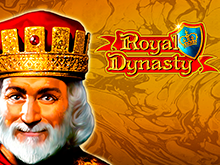 Автоматы Вулкана Royal Dynasty