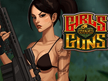 Girls With Guns: Jungle Heat